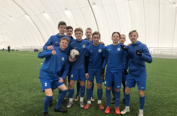 BFA komandos pradėjo pasiruošimą sezonui